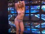 Lena Gasol strip