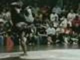 Amazing Breakdance Skills