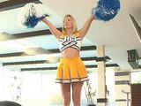 Mouthfukced Cheerleader