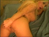 Super sexy cam girl in action