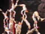 Haha GAY Chinese Acrobats Perform!