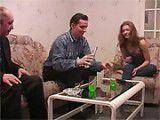 Drunk Russian Sex Orgy