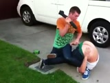 Dildo Fight