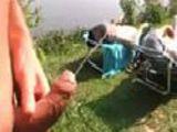 Terror at the lake