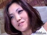 Kaiya Lynn is a fresh faced Asian cutie