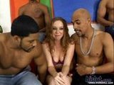 Leighlani Red knows how to please a guy