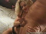 Naturally hot and handjob skilled hot women