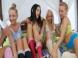 Amazing teen girls (18+)