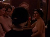 Brigitte Lahaie and nudes Henry and June