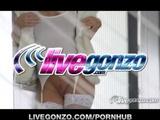 Asa Akira ANAL Live Sex on LiveGonzo