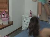 Bad News Bitches 03 - Scene 3 - Pink Kitty Video