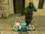 Counter Strike Dance Video