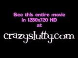 CrazySlutty cumshot compilation 5!
