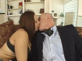 Old Dicks And Young Chicks - Scene 5 - CRITICAL X