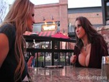 Eva Notty & Kelly Madison - Big Titty Bitches