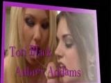 Tori and Aubrey Share