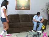 Missy Haze 1st sex scene ever