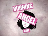 Burning angel - Jessie Lee 3