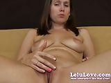 Lelu Love-Workout Video Masturbation