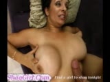 mamacita ass fucking