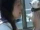 Girls got filmed upskirt