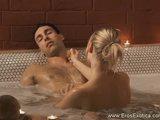 Sensual Lovemaking Before Anal Sex