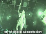 Smoking Stripper lapdance then blow job