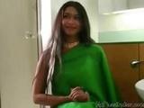 Apparently She Is Desi!!  Indian Desi Indian Cumshots Arab