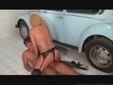 German Blonde  german ggg spritzen goo girls