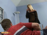 Chelsea Zinn And Miss Meadow Mother And Daughter Tag Team