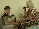 Russian Mature Wife House Been Smahed
