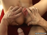 Tristan Kingsley Loves The Pleasure She Gets While Riding Hardcore On Cock