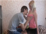 Sweet small pussy gets nice fucking