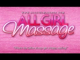 Molly Bennet and Brett Rossi clit massage
