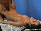 Hot lingerie massage girl rubbed