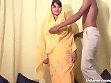 Sanjana Is Fucking Robby (HD)