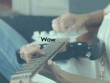 WoWGirls - Guitar Lesson