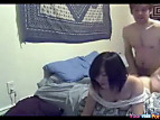 Asian Teen Interracial Froggystyle Sex