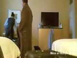 Dick Flash To Room Service - Dick flash Videos