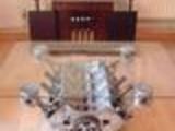 V8 Tisch