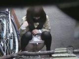 Girls Taking A Dump In Public - Taking a dump Videos