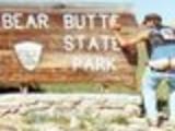 Butt state park