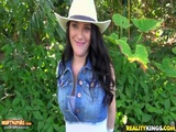 Charlotte Davis In Country Coochie For Milf Hunter Realitykings