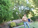 Exotic fun in the park - Anarchy
