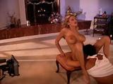 Briana Banks On The Set With BB Scene 05