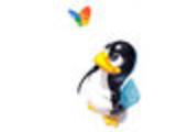 Linux werbung