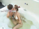 Hot Bath And Anorectic Teenagers
