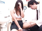 At the doctors - Pt.1