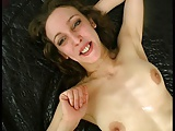 laura, french girl in threesome