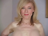 Nina Hartley pantyhose fun D10